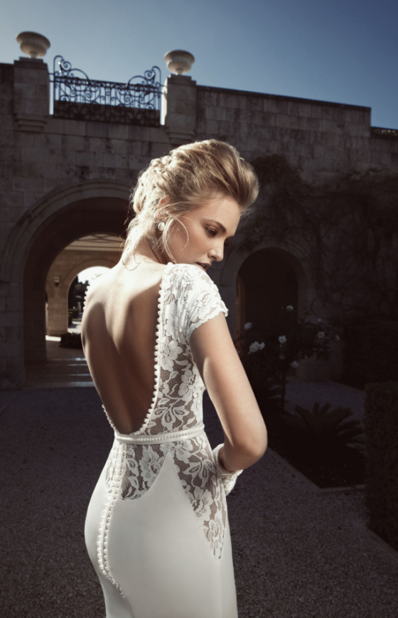 wedding dresses by Zoog Bridal.  (3)