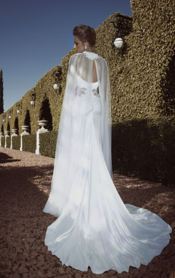wedding dresses by Zoog Bridal.  (4)
