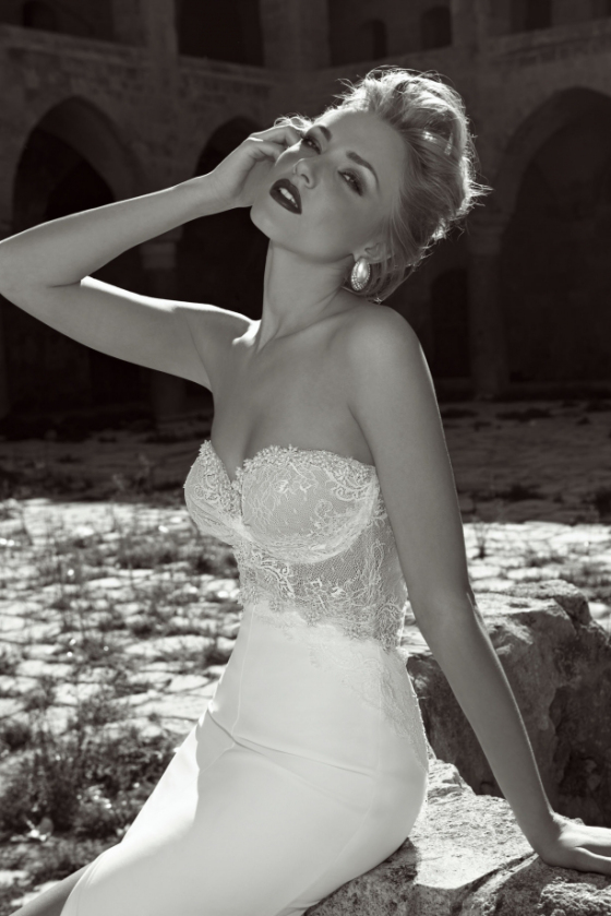 wedding dresses by Zoog Bridal.  (6)