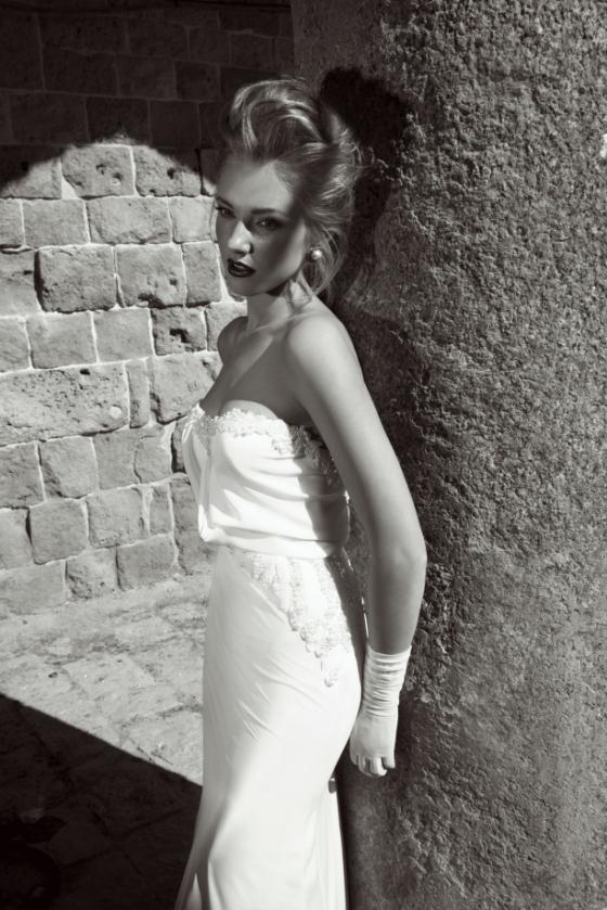 wedding dresses by Zoog Bridal.  (8)
