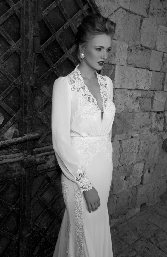 wedding dresses by Zoog Bridal.  (9)