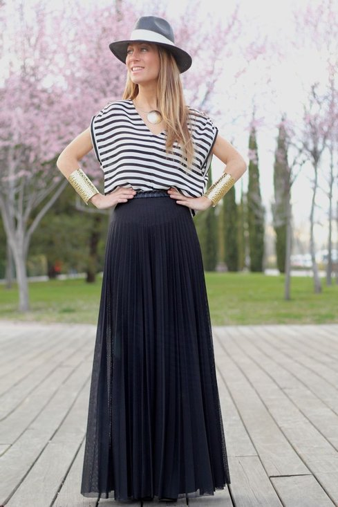 34 popular black and white street style combinations - Diva style fashion ...