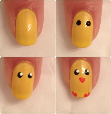 15 Amazing And Useful Nail Tutorials - Fashion Diva Design