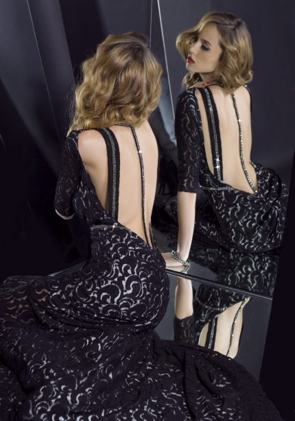 Elegant Dresses (19)