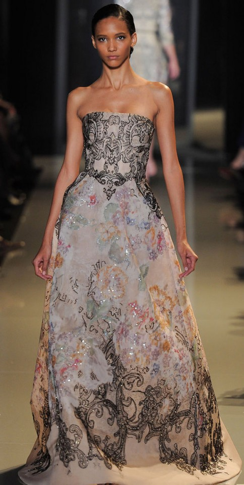 Elie Saab Couture Spring Summer 2013 (10)