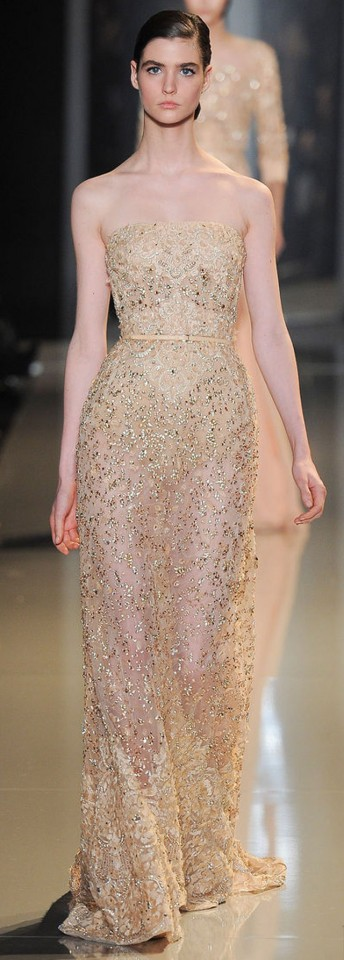 Elie Saab Couture Spring Summer 2013 (12)