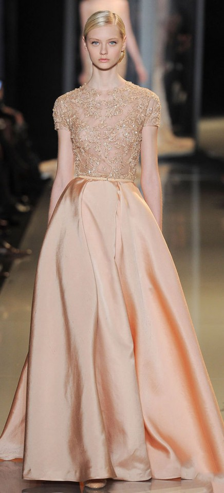 Elie Saab Couture Spring Summer 2013 (16)