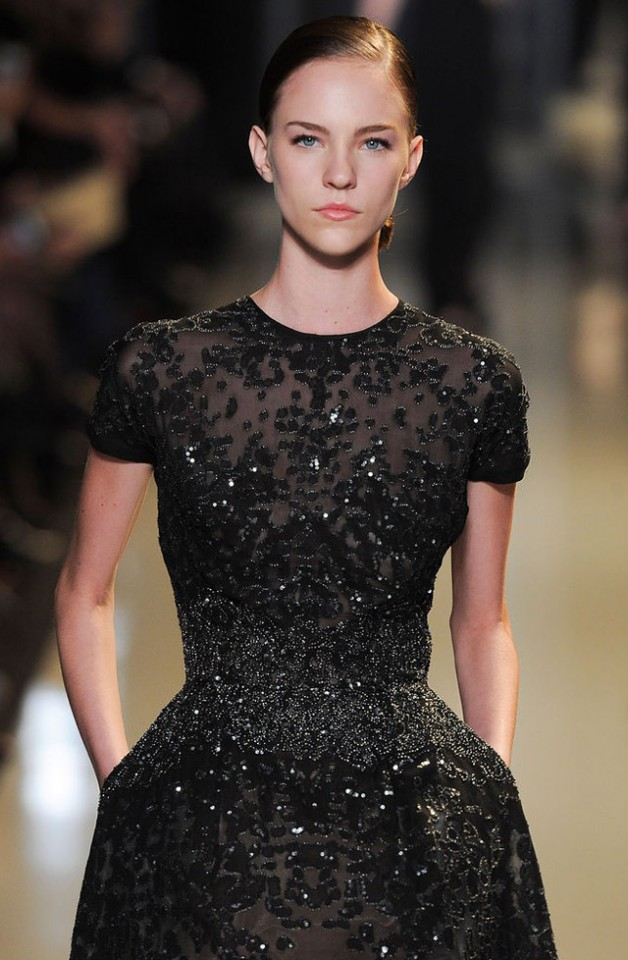 Elie Saab Couture Spring Summer 2013 (18)
