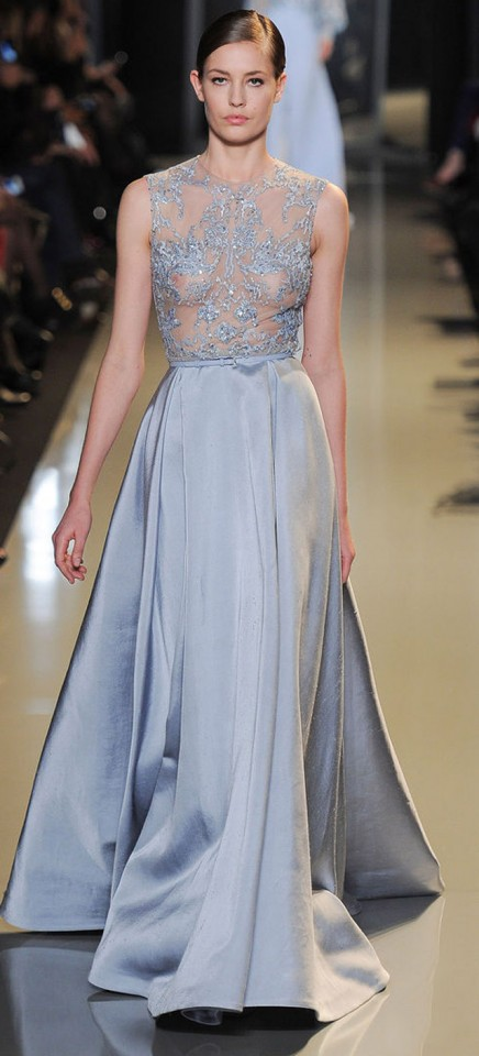 Elie Saab Couture Spring Summer 2013 (20)