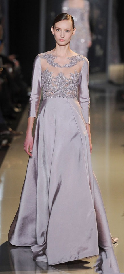 Elie Saab Couture Spring Summer 2013 (26)
