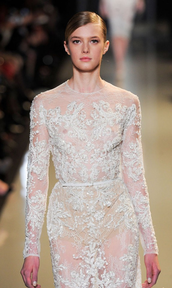 Elie Saab Couture Spring Summer 2013 (29)