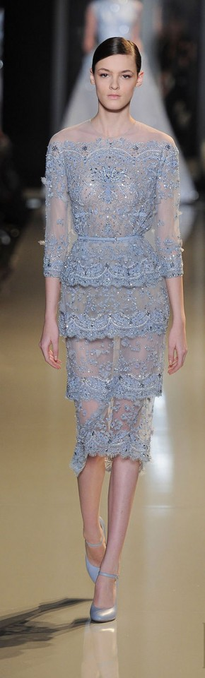 Elie Saab Couture Spring Summer 2013 (32)