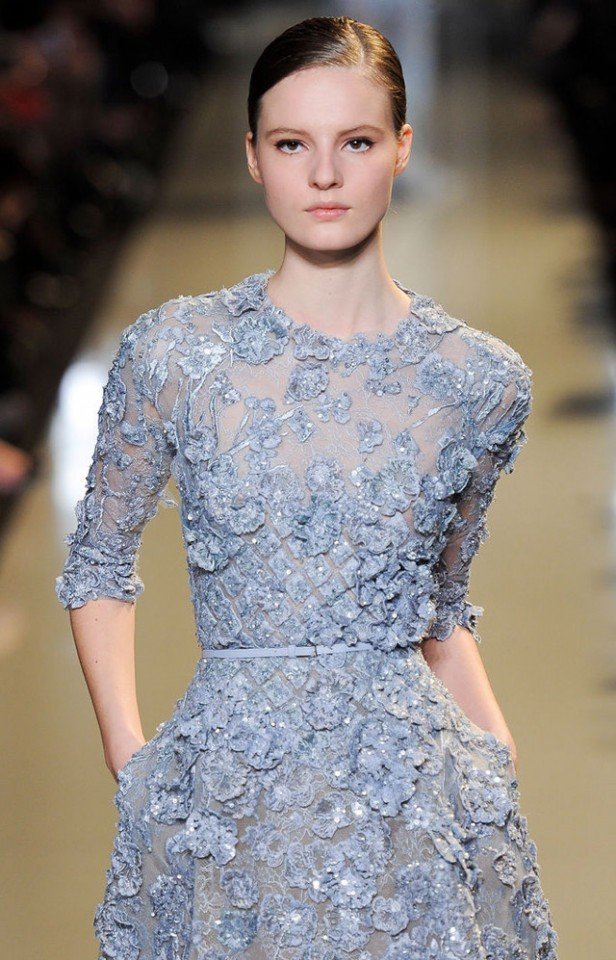 Elie Saab Couture Spring Summer 2013 (4)