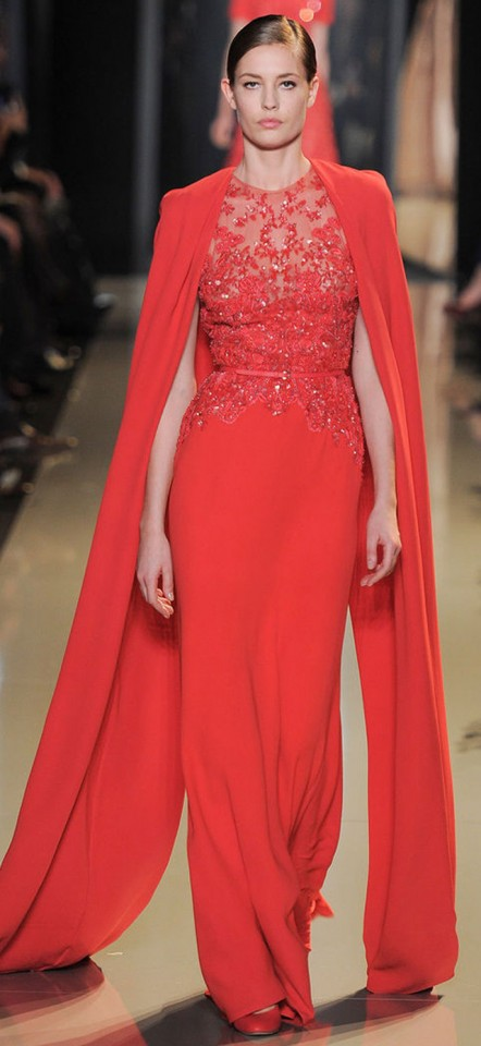 Elie Saab Couture Spring Summer 2013 (7)
