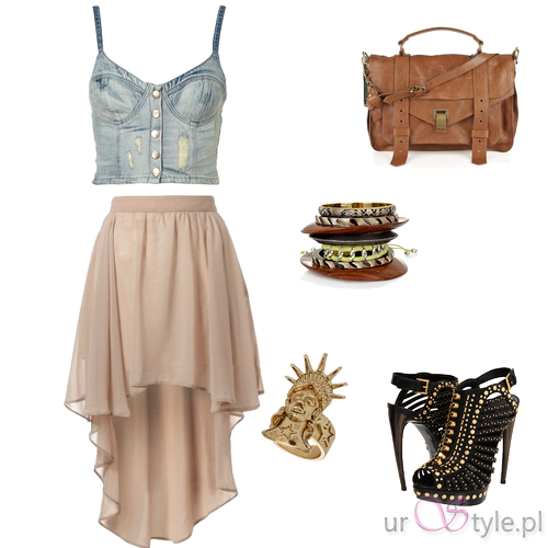 Fashion combinations for Summer 2013 (1)