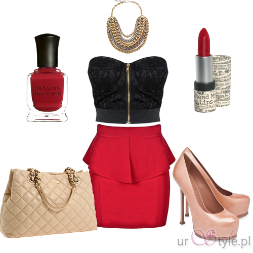 Fashion combinations for Summer 2013 (11)
