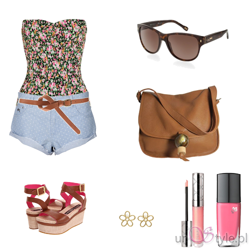 Fashion combinations for Summer 2013 (20)