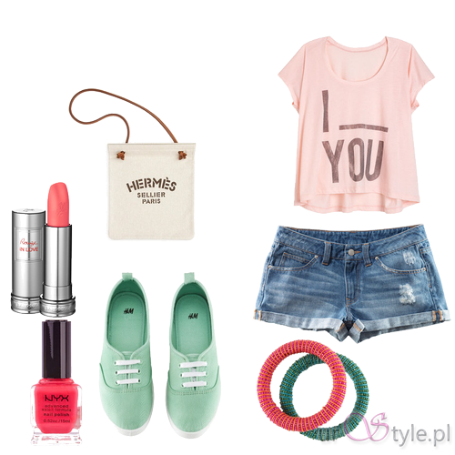 Fashion combinations for Summer 2013 (23)