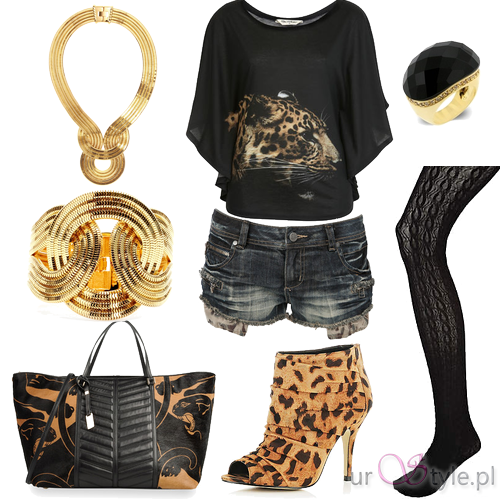 Fashion combinations for Summer 2013 (24)