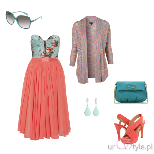 Fashion combinations for Summer 2013 (5)