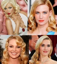 Hollywood-hairstyles-waves-