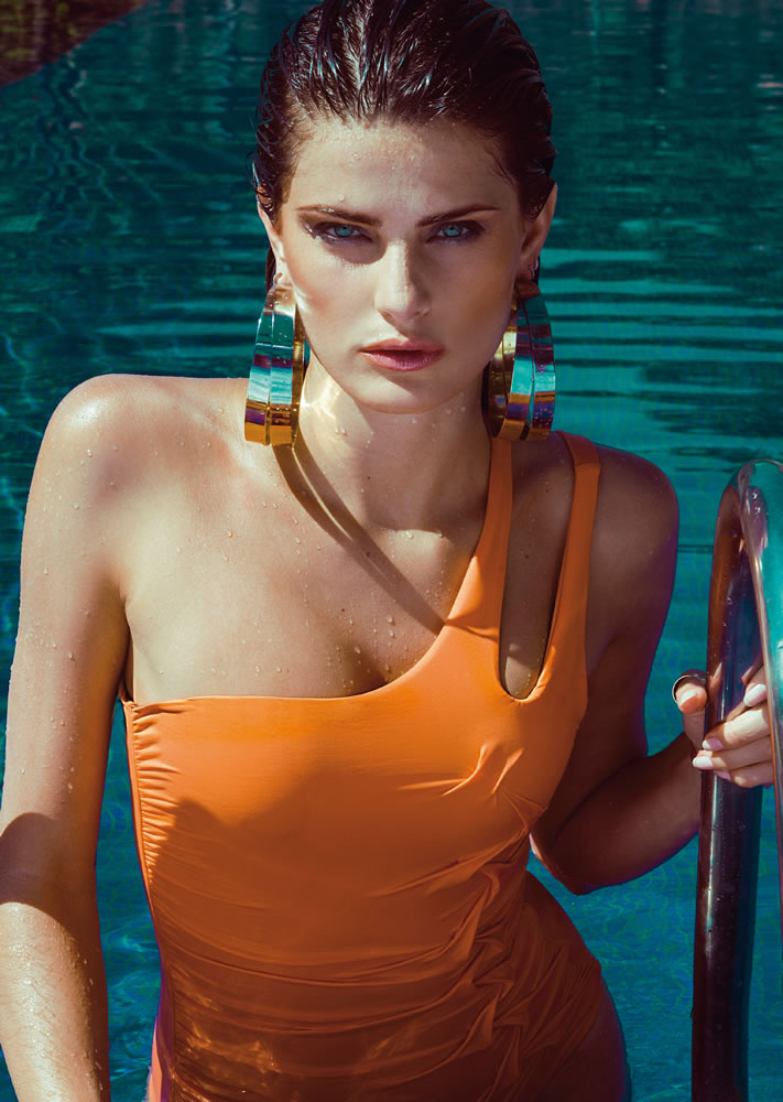 ISABELI FONTANA FOR  MORENA ROSA BEACH FALL 2013 CAMPAIGN (19)