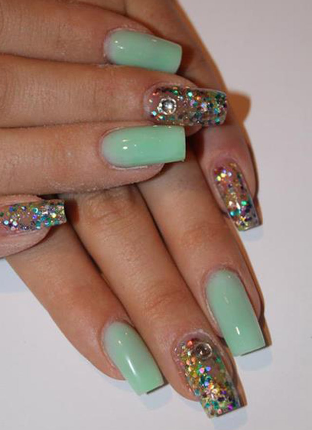 Fashion Nail Trend: 30 Summer Nail Ideas