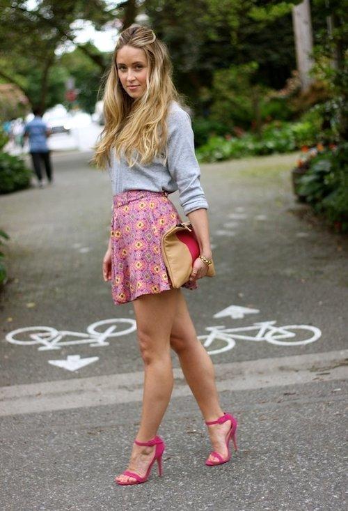 Street Style  (20)