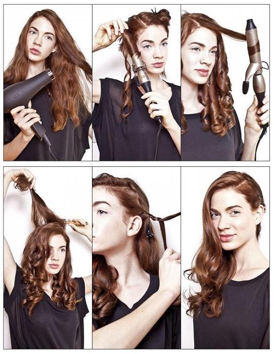 Fabulous The Best 25 Useful Hair Tutorials Ever Short Hairstyles Gunalazisus