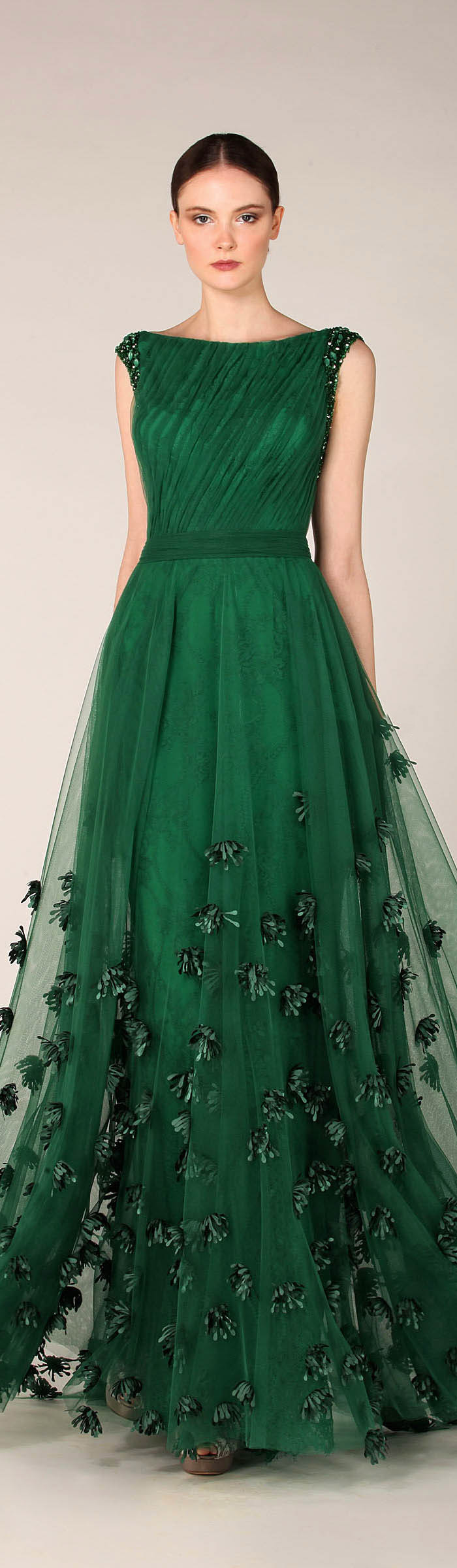 Tony ward fall winter 2013 2014 for How to be a fashion designer at 14