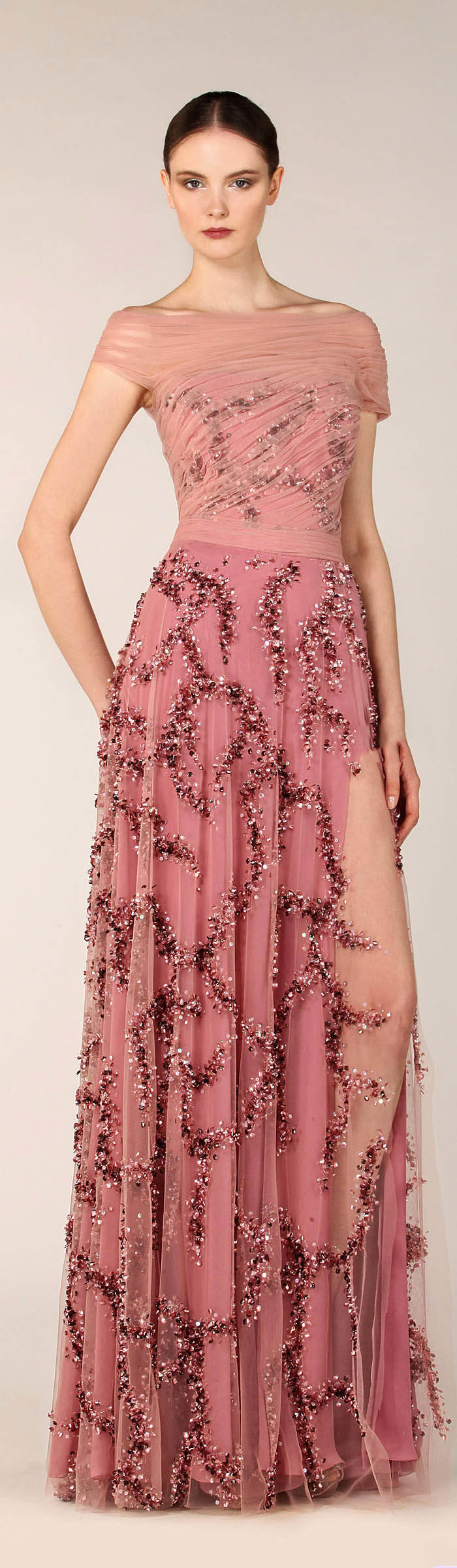 Tony Ward Fall Winter 2013-14 (22)