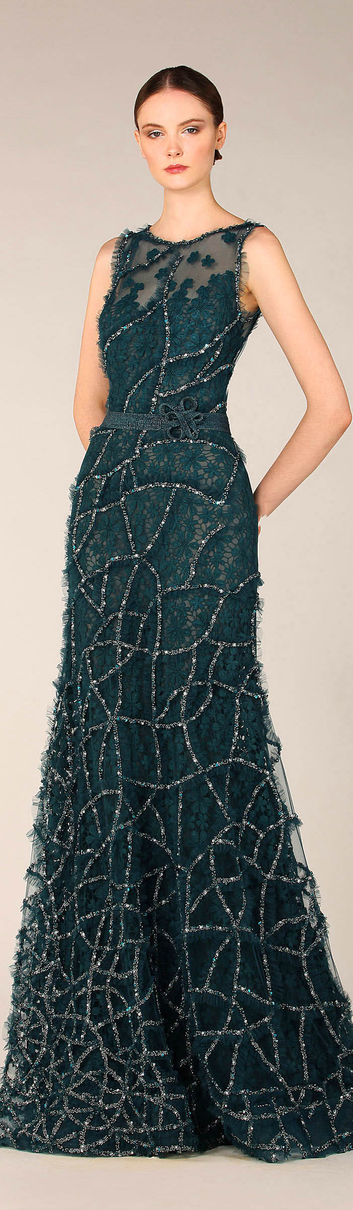 Tony Ward Fall Winter 2013-14 (8)
