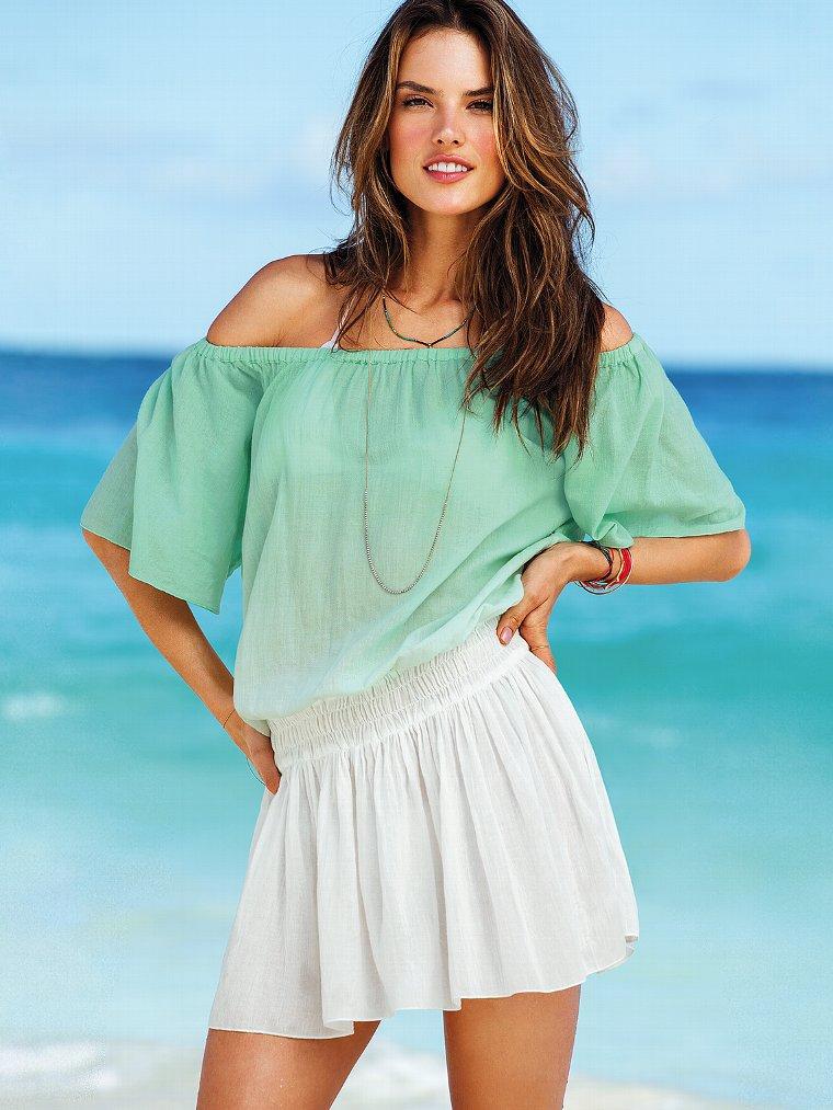 Victoria's Secret summer dresses (15)
