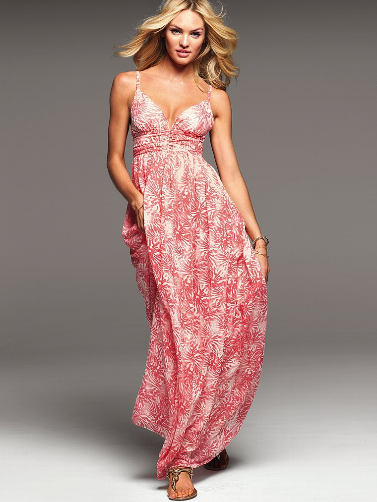 15 Beautiful Summer Dresses From Victoria\'s Secret