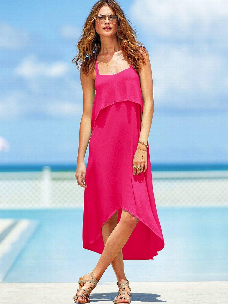 Victoria's Secret summer dresses (5)