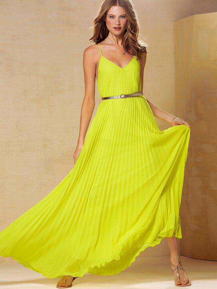Victoria's Secret summer dresses (7)