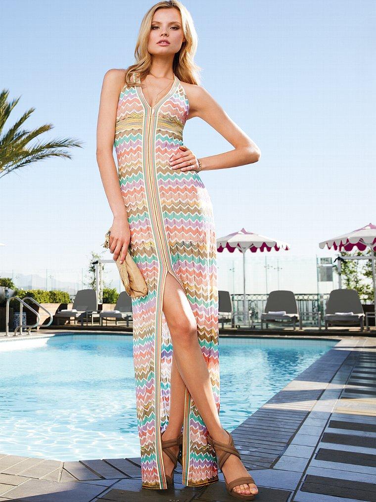 Victoria's Secret summer dresses (9)