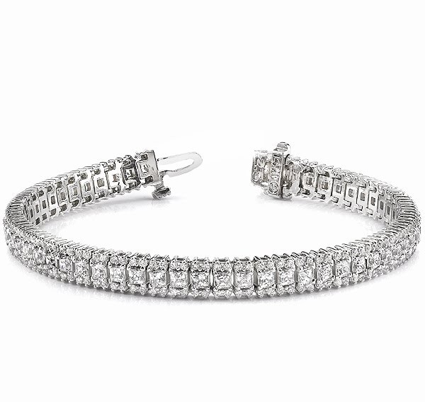 5 Reasons why the Diamond Tennis Bracelet went out of style