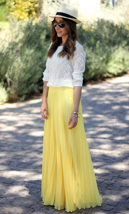 maxi dresses and maxi skirt (15)
