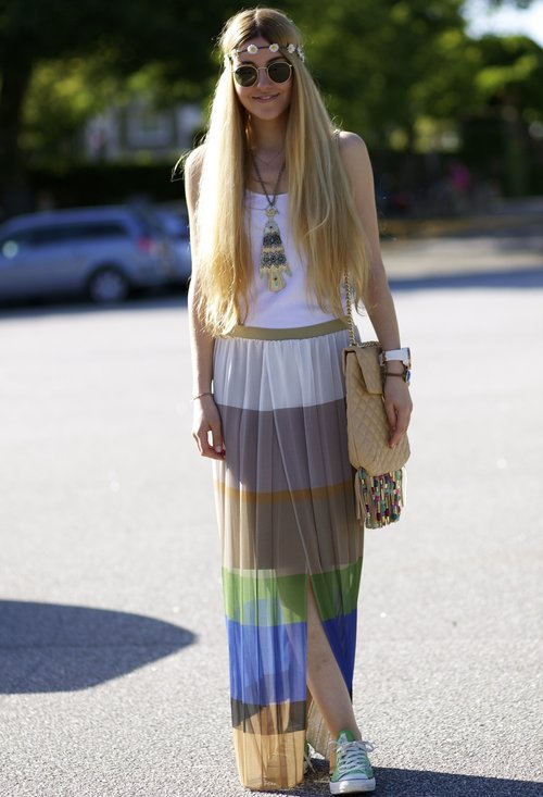 maxi dresses and maxi skirt (20)