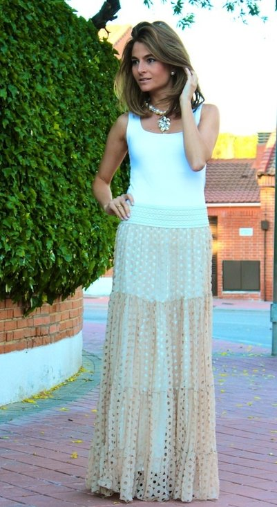 maxi dresses and maxi skirt (21)