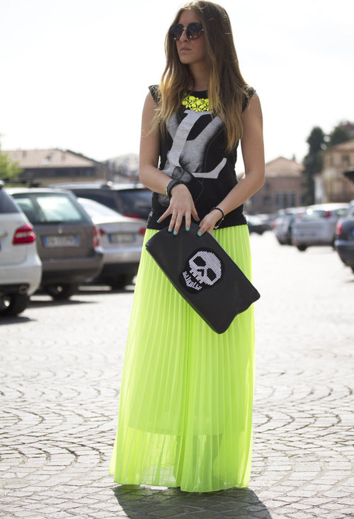 maxi dresses and maxi skirt (3)