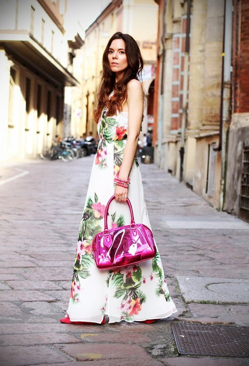 maxi dresses and maxi skirt (7)