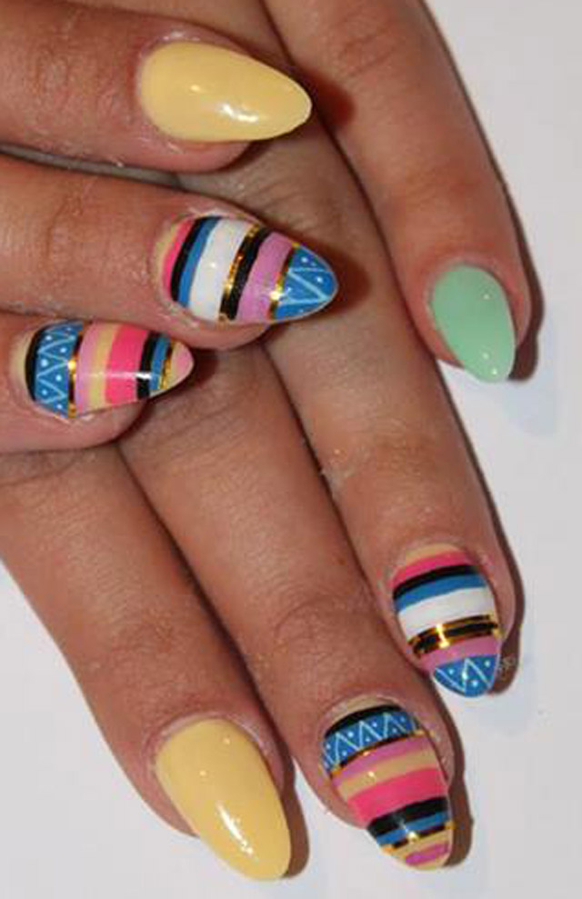 30 summer nail ideas - Diva nails and beauty ...