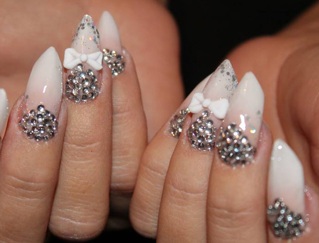 15 Extreme Summer Nail Designs