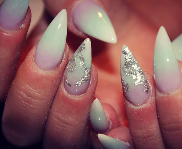 Nails Art: 15 Extreme Summer Nail Designs