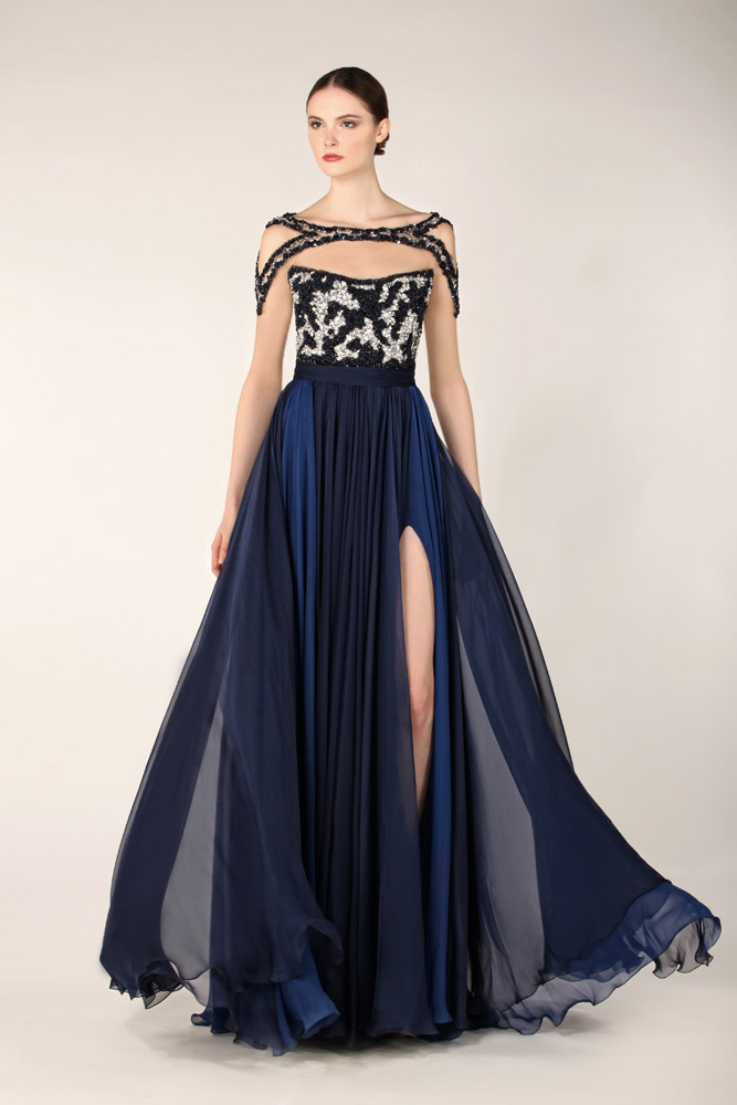 Tony Ward Fall Winter 2013-2014
