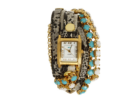 17 Luxury Watches For You Divas