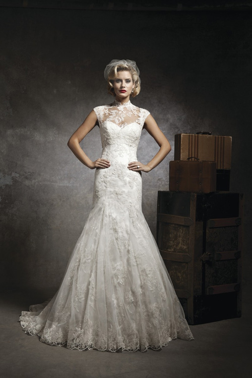 Wedding Dresses 5