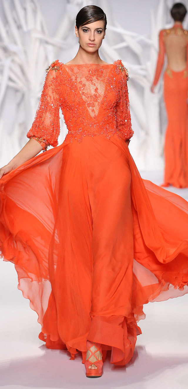 Abed Mahfouz Haute Couture Fall-Winter 2013-2014 (10)